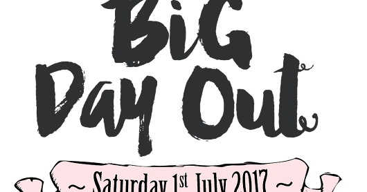 Win a Family Ticket To Big Day Out - 1st July Mote Park Maidstone