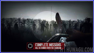 Into the Dead v2.0.2 Mod Apk (Unlimited All)