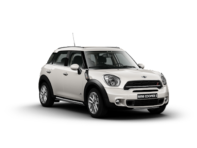 2016 MINI Cooper Countryman 45 HD Wallpapers