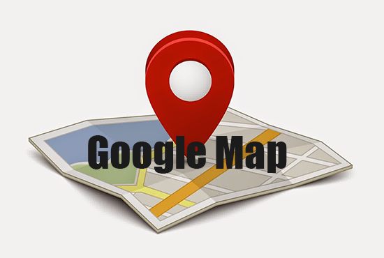 Cara Memasang Plugin Google Map