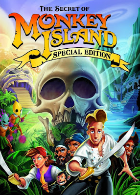 Descargar The Secret of Monkey Island Special Edition