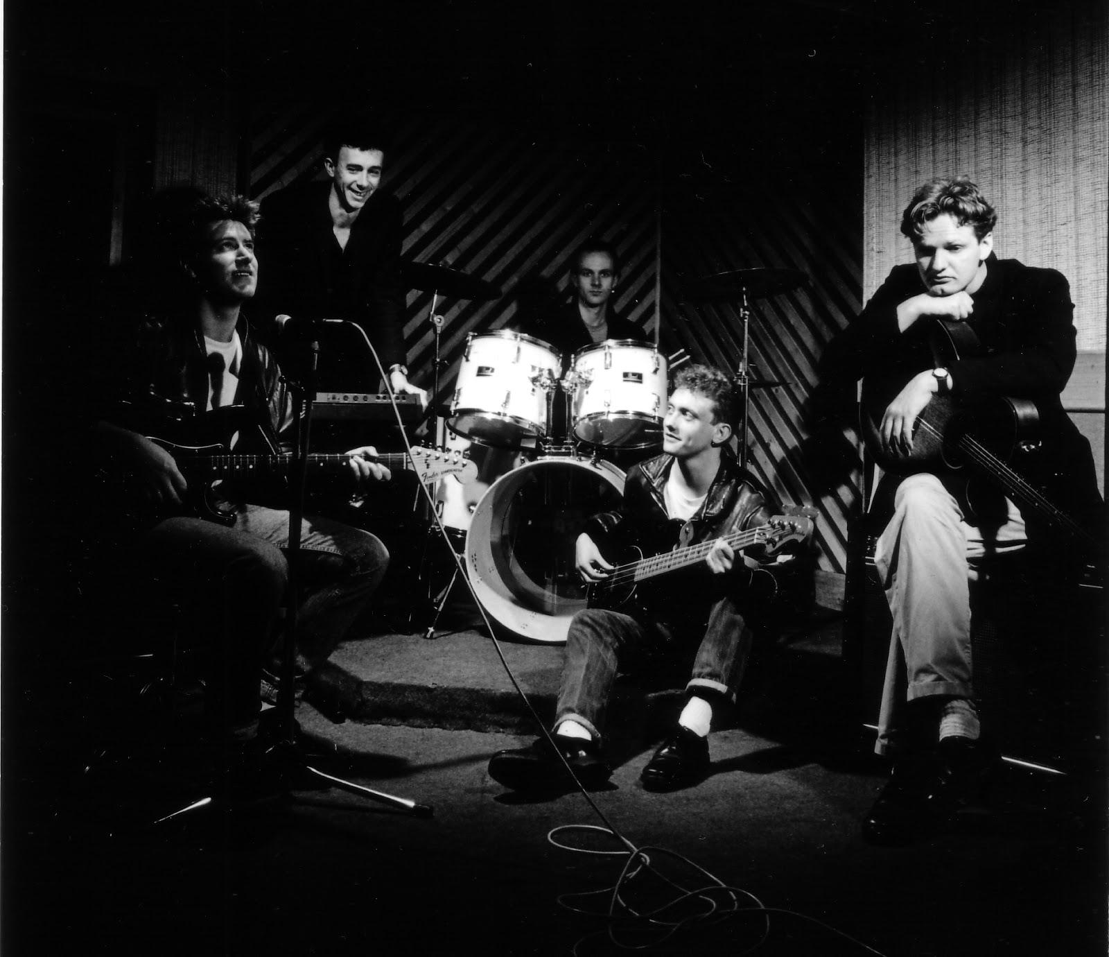 Scottish Bands: Scottish Band Bootlegs