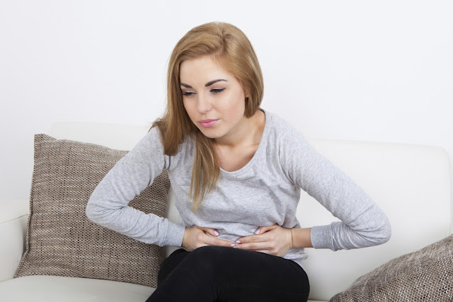 She Started Feeling These Symptoms Not Knowing That This Would Result To This! SHOCKING!