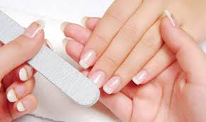 How to Care for Your Nails at Home