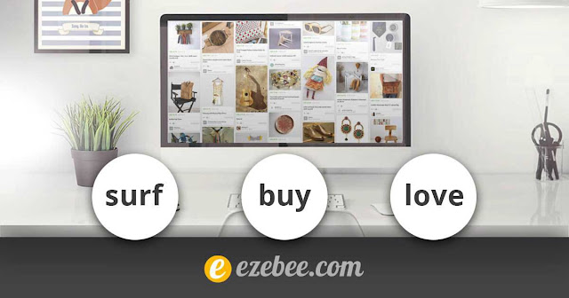 Create Free Online Shop with ezeebee review : eAskme