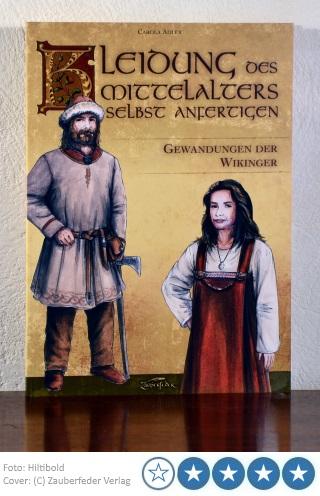 Hiltibold: Wanderer zwischen Antike und Mittelalter: Buch: Kleidung ...