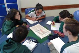 Novo Ensino Médio é colocado em prática nas escolas SESI de Sergipe