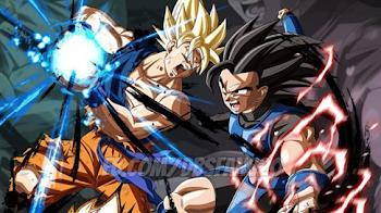Tráiler Oficial de Dragon Ball Legens - Nuevo personaje