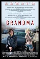 Grandma (2015) Poster