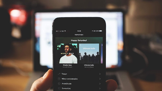 The best free music apps 2019