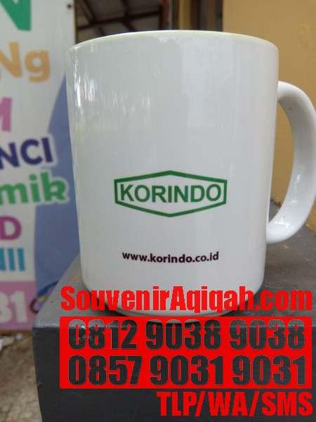 GELAS MODEL CAFE JAKARTA