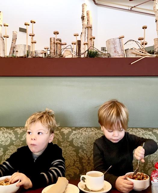 Deerhurst-family-getaway
