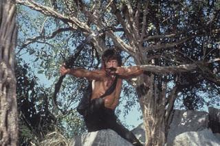 Review dan Pemain Rambo: First Blood Part II 1985