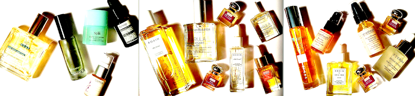 Luxury Oils