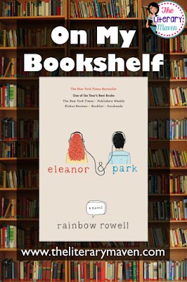 In Eleanor & Park by Rainbow Rowell, the two main characters form an unlikely friendship that transforms into an intense relationship. Eleanor helps Park  to accept who he is, while Park brings happiness to Eleanor's troubling home life. Read on for more of my review and ideas for classroom application.