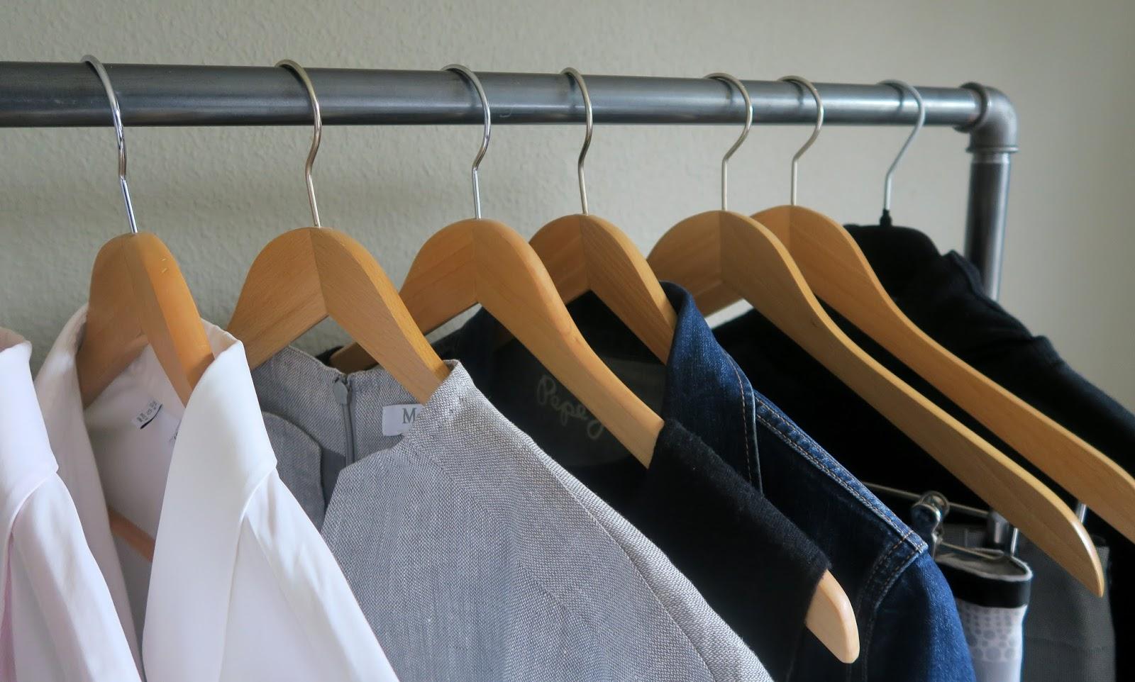 Wardrobe Organizer