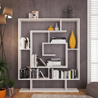 12 Must Have Bookcases For Those Who Like their Books.