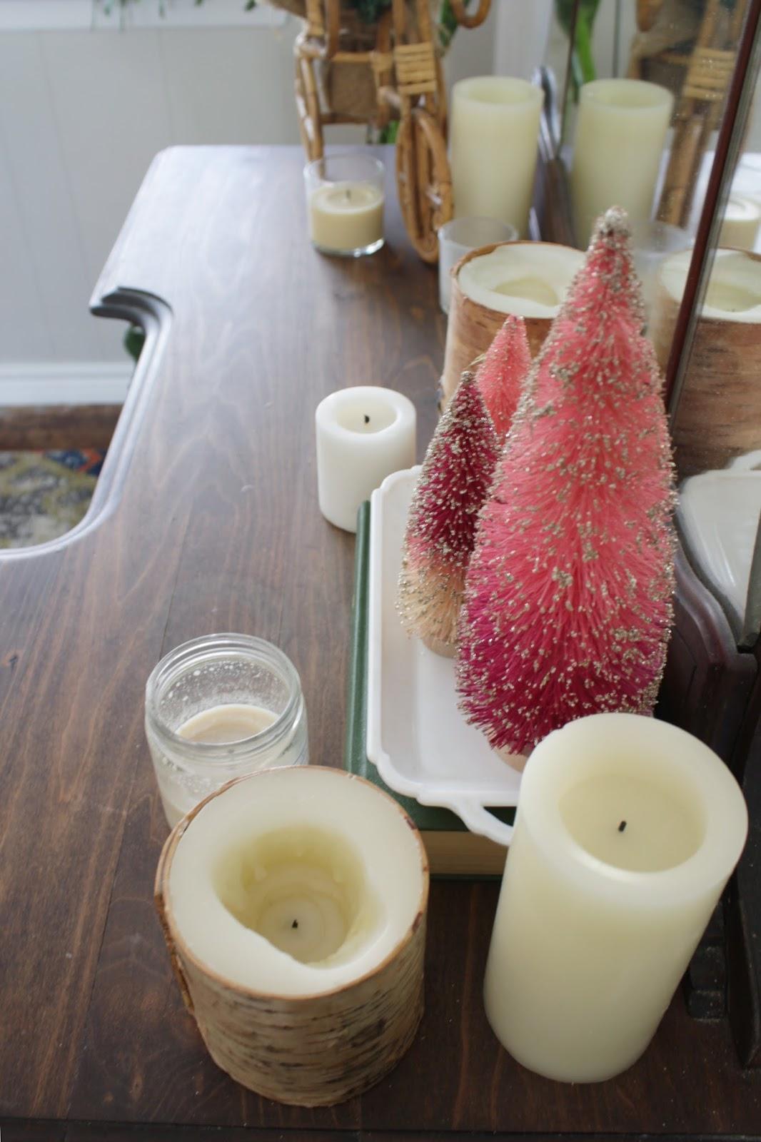 Christmas Dining Room Tour