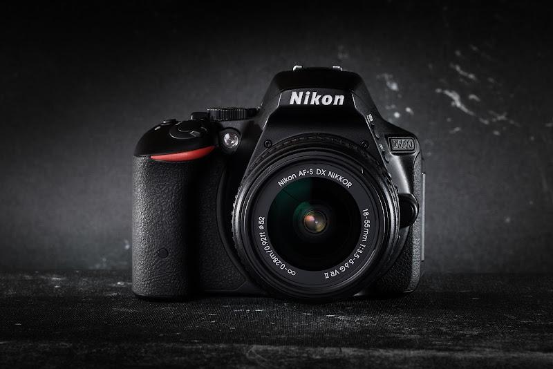 nikon d5500 review español