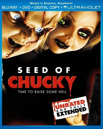 Bride of Chucky 1998 Dual Audio Hindi Bluray Download
