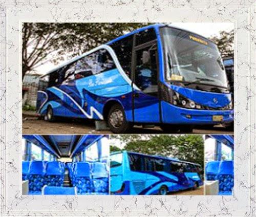 Sewa Bus Murah, Sewa Bus