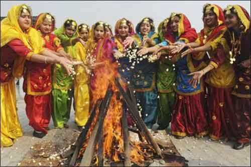Happy Lohri Wishes Punjabi 2021 - Happy Valentines Day 2020