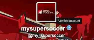 cara mendapatkan verified twitter