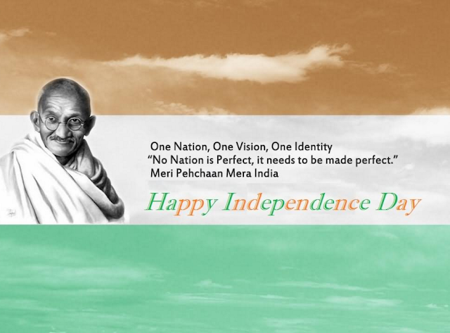 Indian independence Day Images For Facebook and Whatsapp