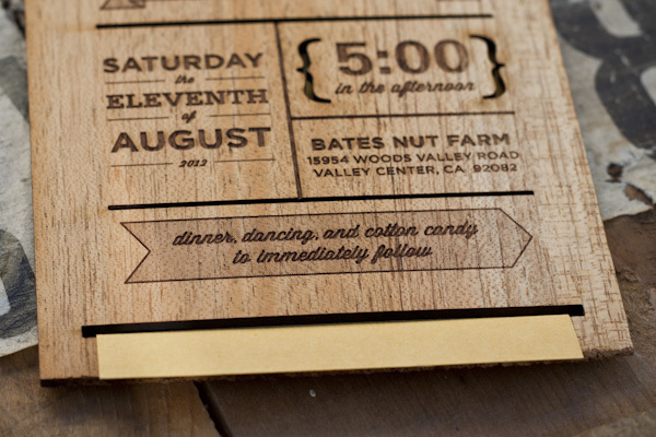 Graphic Design Wedding Invitations: Graphic Design : Chase Kettl's Wedding Invitation