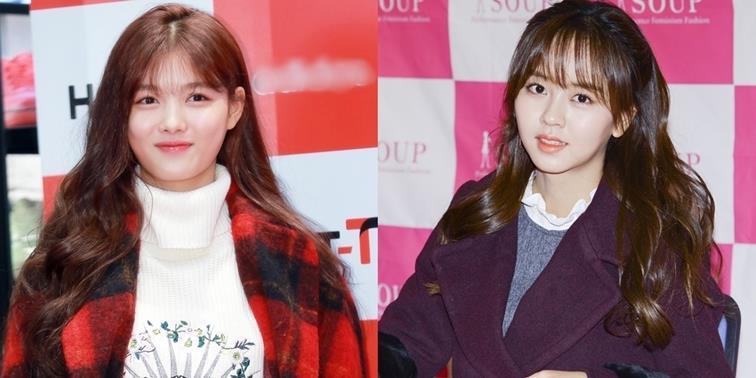 Kim Yoo Jung và Kim So Hyun: Mỗi người một vẻ mà không đụng hàng
