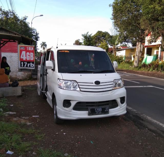 Travel Jogja Bondowoso