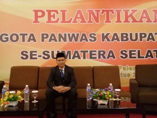 Panwaslu OKI Bakal Rekrut Panwascam & PPL