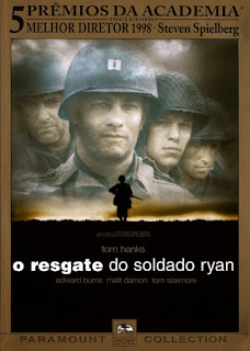 Filme O Resgate do Soldado Ryan
