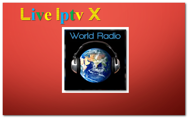 World Radio music addon