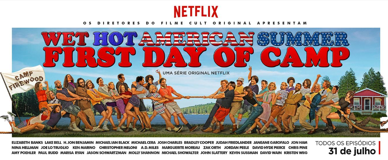 Wheelman Netflix Poster