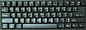 कीबोर्ड