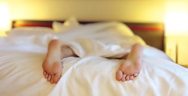 Alasan Kamu Malas Membereskan Kamar dan Tempat Tidur