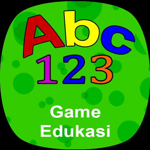 Game Edukasi Anak All in One