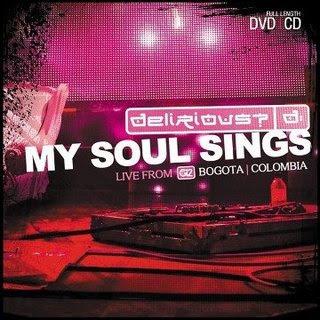 discografia completa de delirious gratis