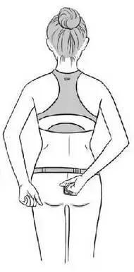 臀部拍打法教學(排出體內濕、寒、滯氣、風、痰)