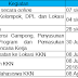 Catat, Ini Jadwal Penting KKN Periode 15 Unsyiah
