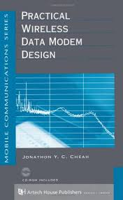 Practical Wireless Data Modem Design pdf free download