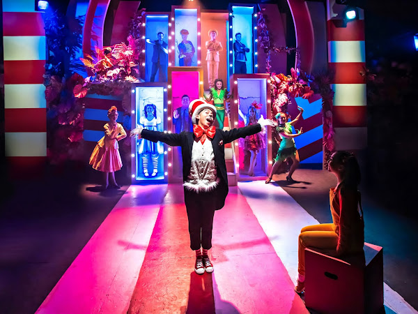 Seussical, Southwark Playhouse | Review
