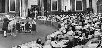 Digest GK: CONSTITUENT ASSEMBLY OF INDIA