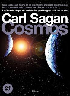 COSMOS-Carl-Sagan-audiolibro
