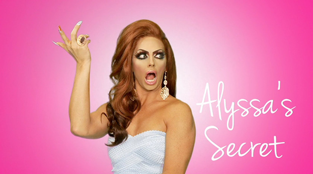 RuPaul's Drag Race: Alyssa Edwards pela primeira vez em Fortaleza