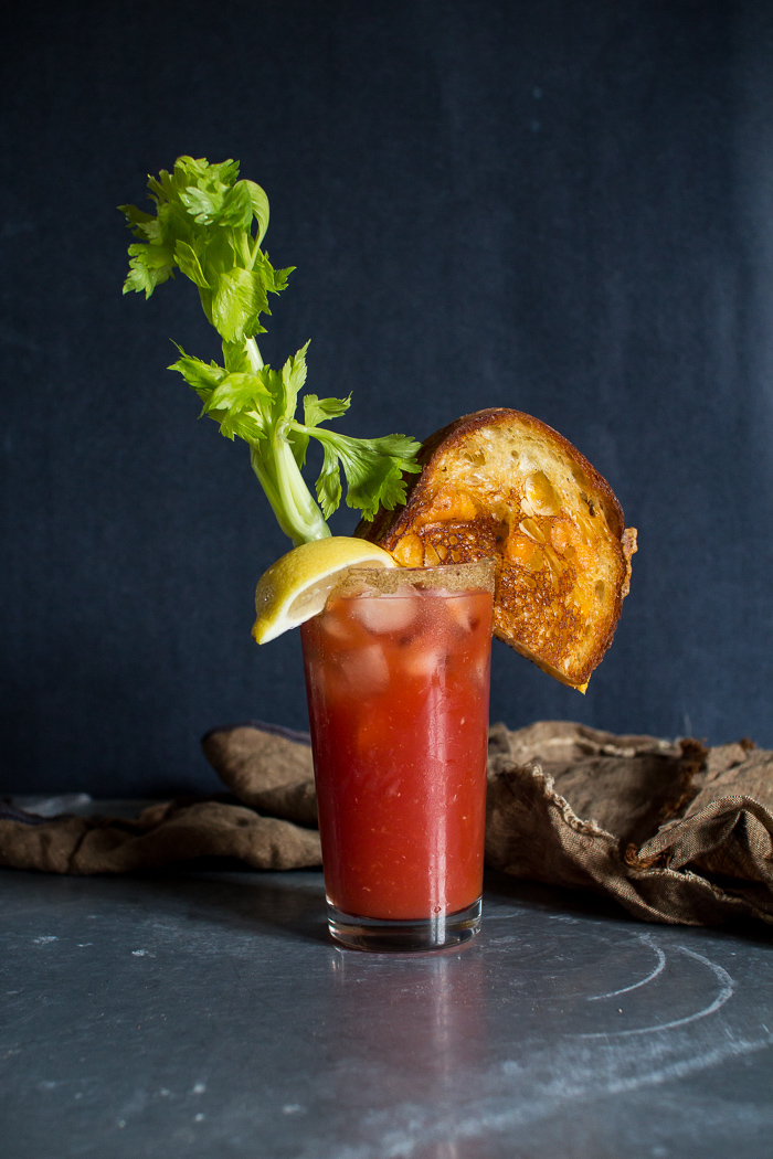 10 Ridiculous Bloody Mary Recipes to Level Up Your Sunday Brunch | MomSpark - A Trendy Blog for Moms - Mom Blogger