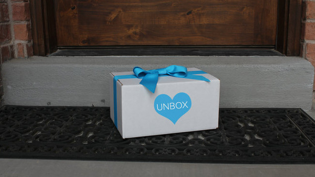Unbox Love | Fun, Creative Dates-in-a-box delivered to your door each month!