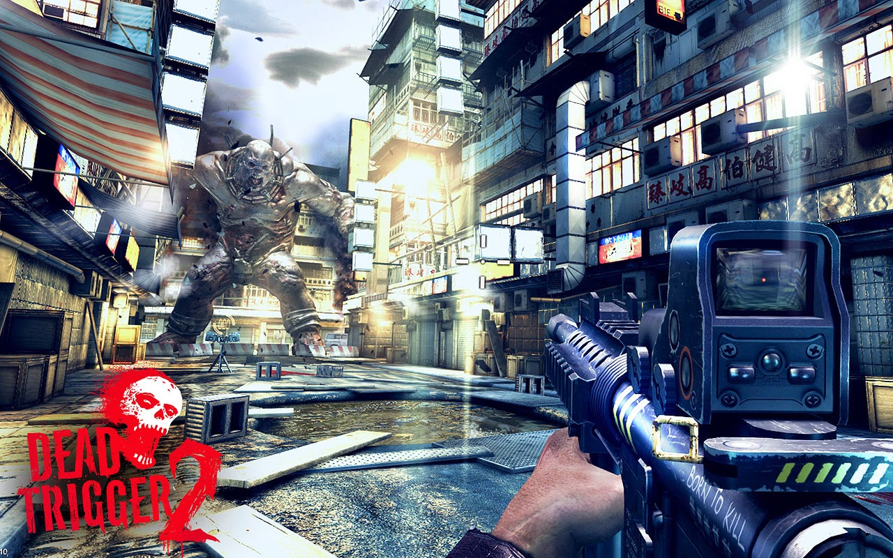 All About Hack Hack Dead Trigger 2 0 4 0 Android Mod Apk No Root