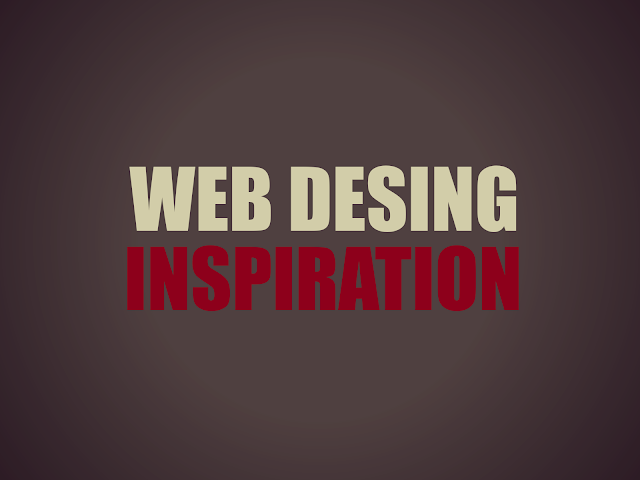 Website design examples for inspiration